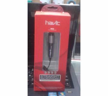 HAVIT Mini Clip-On Microphone