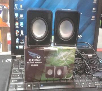 EyeSee Mini USB Speaker
