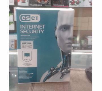 Eset smart security latest version (3 User)