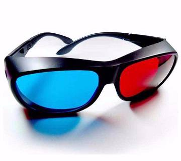 3D Vision Glass