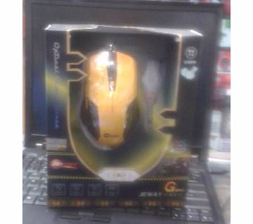 JEWAY JM-1201 6D Wired Gaming Mouse