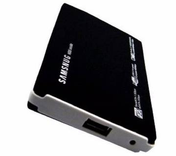 Mini hard disk In-closer case