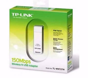 TP-Link TL-WN727N ওয়্যারলেস লাইট N USB অ্যাডাপ্টার