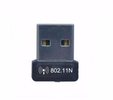 Havit USB2.0 মিনি ওয়্যারলেস Wi-Fi LAN অ্যাডাপ্টার