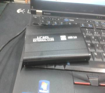 "2.5"" SATA/IDE to USB 2.0 or eSATA HDD Combo Extern"