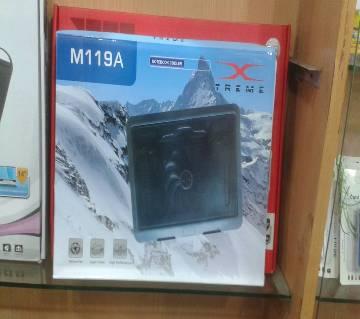 Xtreme M119A ল্যাপটপ কুলার