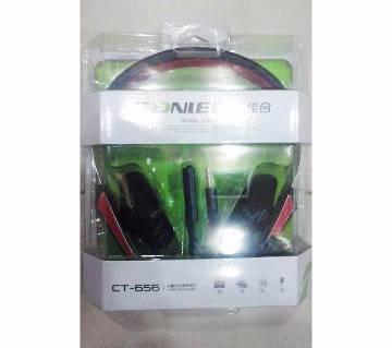 Cosonic CT-656 Fashion Wired Headphone - Copy
