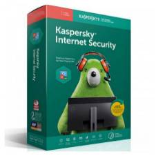 Kaspersky Internet Security 2019 3 user