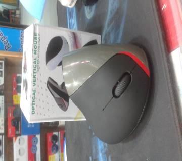ওয়্যারলেস ভার্টিকাল USB 5D অপটিক্যাল মাউস