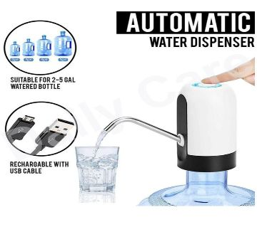 Auto Water Dispenser