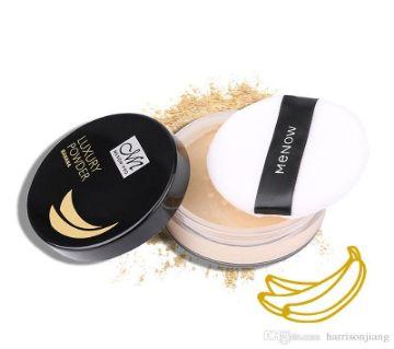 Mn luxury banana powder