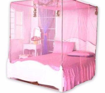 Magic Mosquito Net  Length-7 feet, width- 6 feet