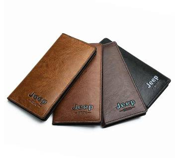 Artificial Leather Wallet FOR MEN