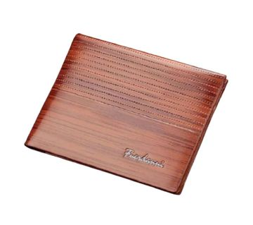 Vintage PU Leather Brand Luxury Wallet FOR MEN