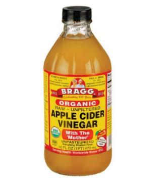 Apple Cider Vinegar 946 ML USA