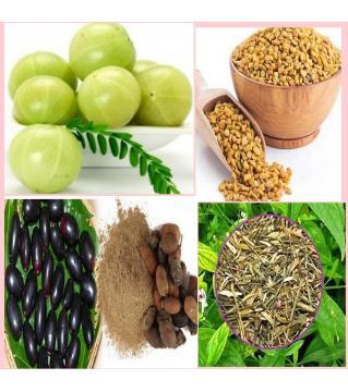 Diabetes Herbal Powder 200 gm