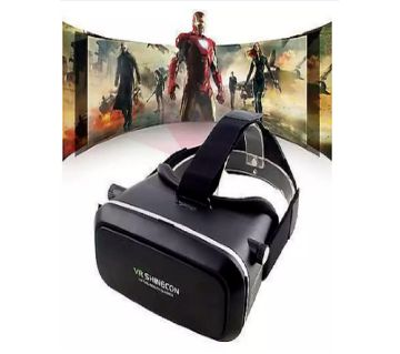 Vr Box 2.0 virtual 3d glass