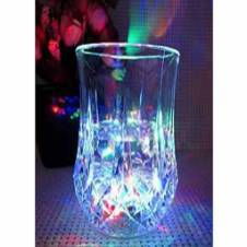 Water activated Magic Cup Inductive LED