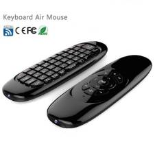 Rechargeable Air Mouse KeyBoard