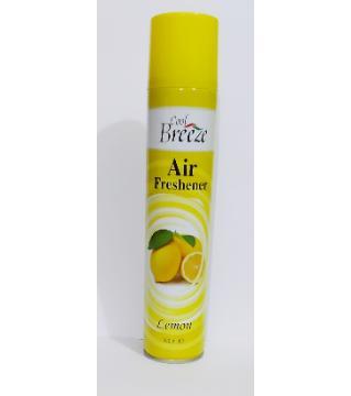 cool breeze New Air Freshener 320ml BD Lemon