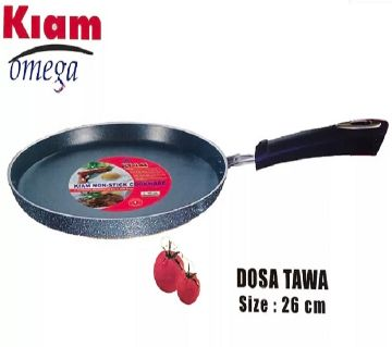 Non stick fry plan tawa Stainless steel