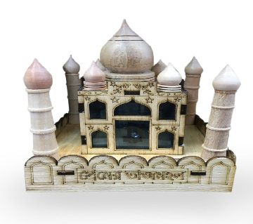 Home Showpiece Tajmohol gift product
