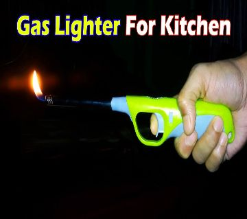 KITCHEN GAS STOVE LIGHTER - multicolor