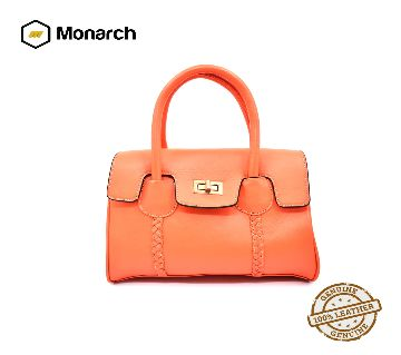Ladies Bag Orange