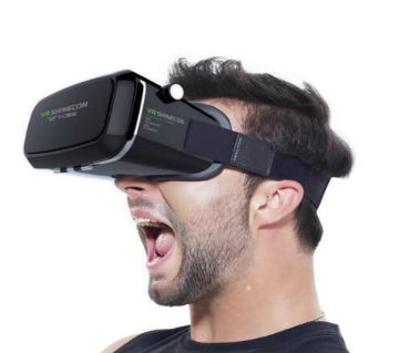 Shinecon VR BOX (3D Virtual Reality Headset)