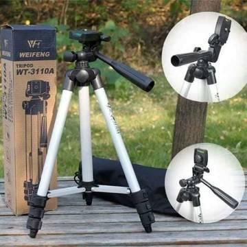 Tripod 3110 Mobile & Camera Stand