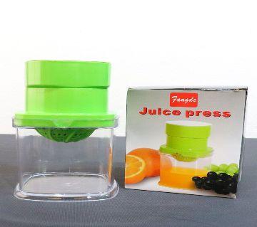 Juice Press Kitchen Juice Maker