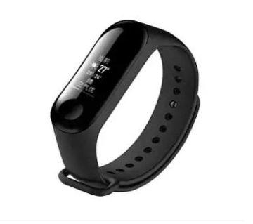 (Skin Touch) Bracelet LED Digital Watch