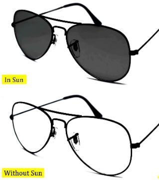 Photosun Sunglasses for Men