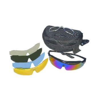 Bicker Sunglasses for Men