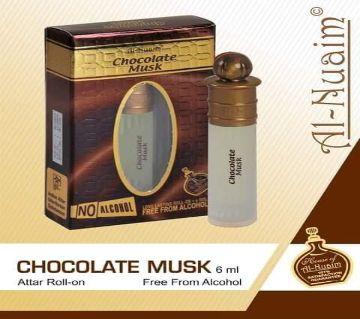Al- Nuaim Attar-Chocolate