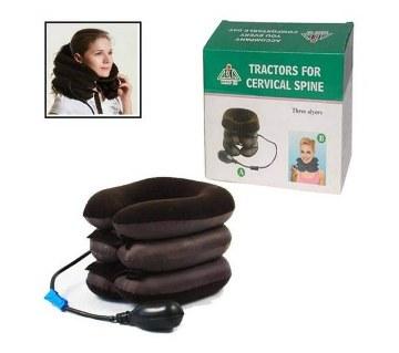 Tractor For Cervical Spine Neck Massage (3 Layer)