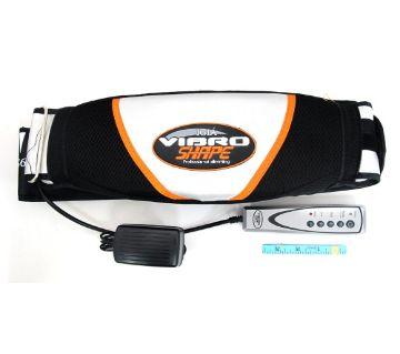 Vibro Shape Slimming Belt - Black