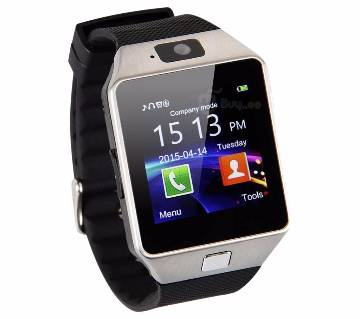 Sim Supported Smart Watch