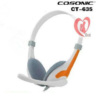 COSONIC CT-635 Headphone