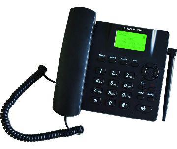 GSM Dual sim land-phone set