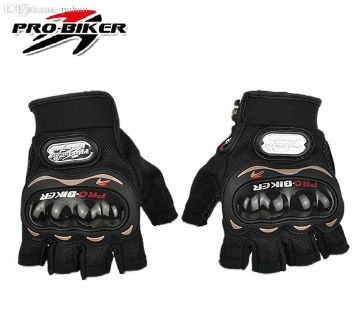 Pro Biker Motorcycle Riding Hand Gloves