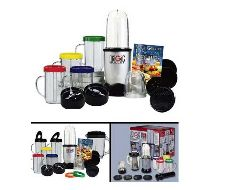 Hi-Quality magic bullet blender set