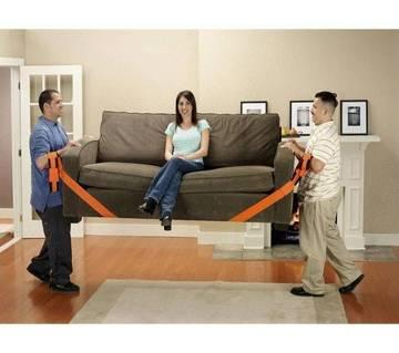 Furniture carrying tool
