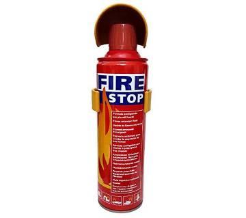 Fire Stop Spray