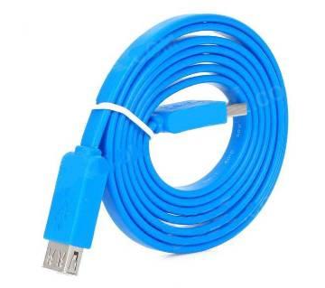 3m USB এক্সটেনশন কেবল মেল টু ফিমেল