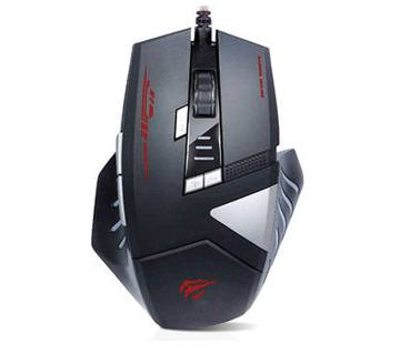 Havit MS798 Programmable gaming mouse