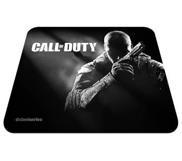Call Of Duty Gaming Mouse Pad Soldier