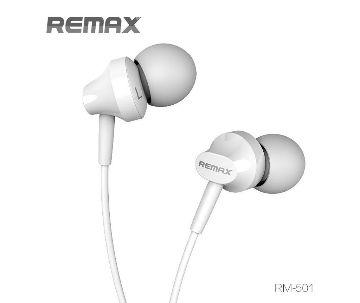 Remax Earphone (Copy)