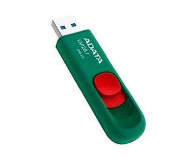 ADATA UV128 Red Green 32GB Pendrive