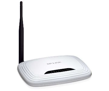 TP link WR740N Wireless Router
